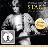 Songtexte von Andreas Martin - Stark: Wie alles Begann