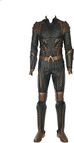 Glam Cos League of Justice - Aqua-Man M liches Cosplay-Kostüm, Jason Momoa