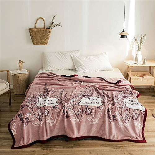 RONGXIE Neue Flamingo Decken Cartoon Quilts Twin Voll Königin König Mädchen Decken Weiche Werfen Flanelldecke Auf Bett/Auto/Sofa Teppiche Home Camping Bettwäsche