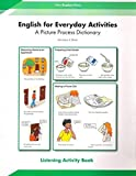 English for Everyday Activities Listening Activity Book