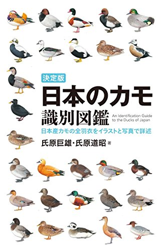 Mirror PDF: 決定版 日本のカモ識別図鑑: 日本産カモの全羽衣をイラストと写真で詳述