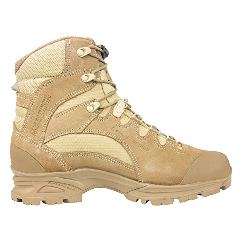 Haix Stiefel Scout Desert Schuhgröße 40