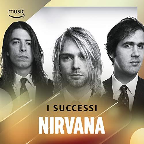 Nirvana: i successi