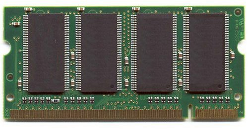FLASH-MEMORY 1 GB PC2700 DDR 333 MHz 8 GB de Memoria SODIMM para portátiles