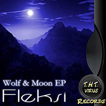 Wolf and amp; Moon