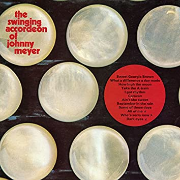 The Swinging Accordeon of Johnny Meyer