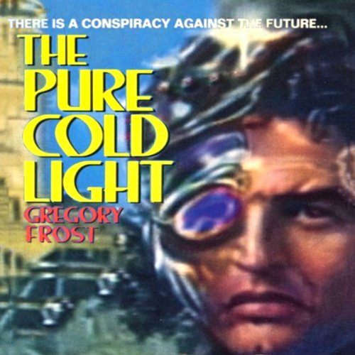 The Pure Cold Light audiobook cover art