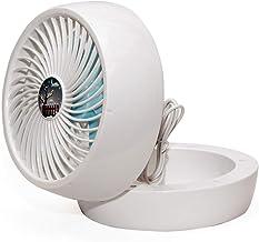 Trady USB Fan Adjustable Desk Fan Personal Table USB Fan Mini Tabletop Fan For Office Fan Adjustable Silent Portable Mini ...