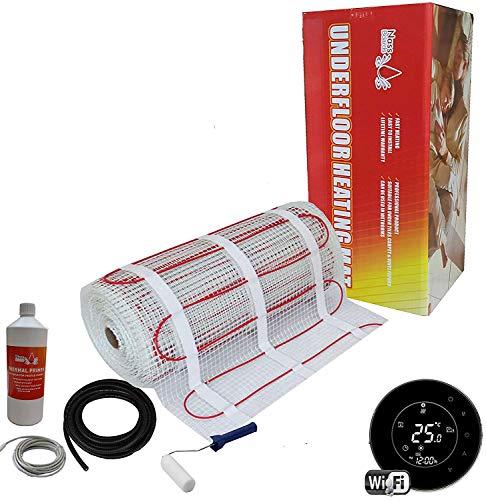 Nassboards Premium Pro - Kit Beca de Calefacción Eléctrica