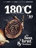 180 C DES RECETTES ET DES HOMMES VOL 10
