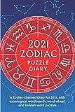 2021 Zodiac Puzzle Diary