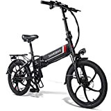 20LVXD30 bici elettrica, bici elettriche...