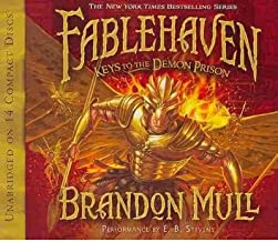 Fablehaven, Book 5: Keys to the Demon Prison