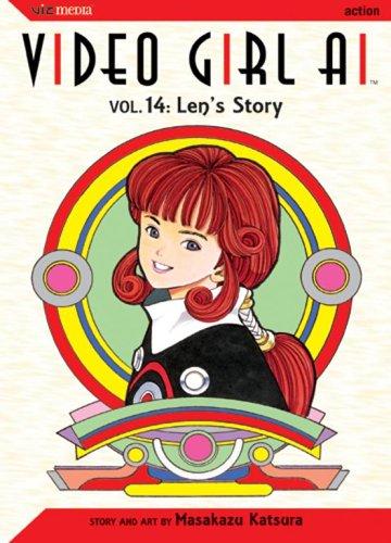 Len's Story: Volume 14
