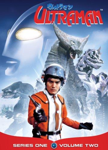 Ultraman - Series One, Vol. 2