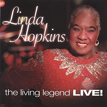The Living Legend Live!
