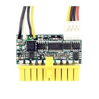 Mini-Box picoPSU-90 High Power 24 Pin Mini-ITX Power Supply