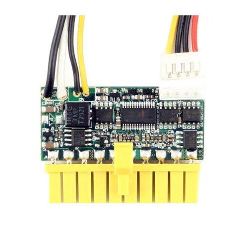 PicoPSU-90 12V DC-DC ATX Mini-ITX 0-90W Netzteil Power Supply