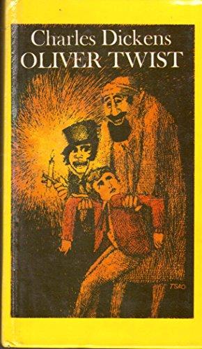 Oliver Twist (Signet Classics)の詳細を見る