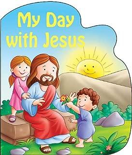 My Day with Jesus (St. Joseph Sparkle Books)