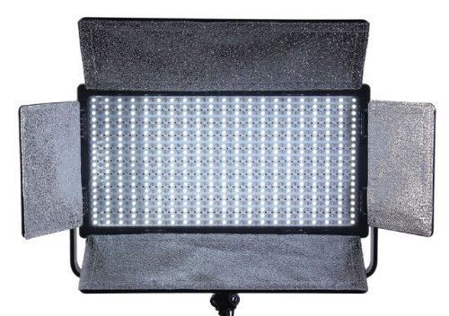Falcon Eyes LP-DB2005CT Ledlamp, dimbaar, 230 V