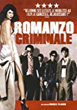 Romanzo criminale / Crime Novel (Original Italian Version - with English Subtitles) by N/A by Michele Placido