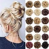 Messy Bun Hair Pieces Scrunchy Updo for Women...
