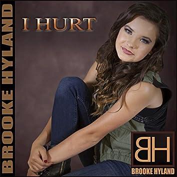 I Hurt - Single