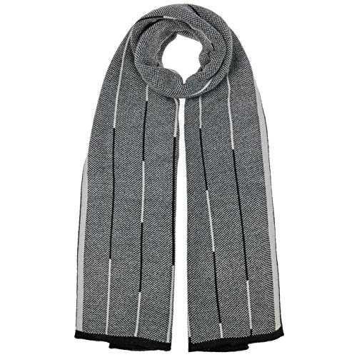 Lipodo Silaco Gebreide Sjaal Heren - winter voor Herfst/Winter
