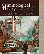 Best criminological theory 6th edition Reviews