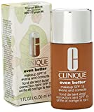 Clinique Clinique Even Better Makeup Spf15 Wn112 Ginger 30Ml - 30 ml