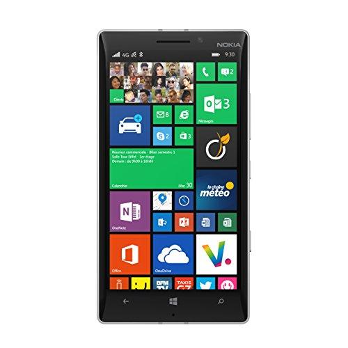 Nokia Lumia 930 Handy USB/WLAN, 32 GB, Windows Phone 8