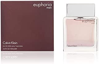 Euphoria by Calvin Klein for Men - Eau de Toilette, 100 ml