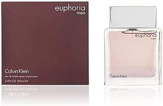 Calvin Klein Euphoria Eau de Toilette, 100 ml