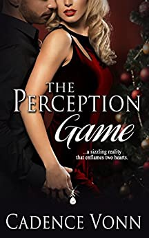 The Perception Game (Games People Play Book 2) by [Cadence Vonn]
