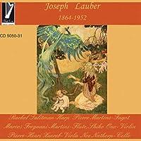 Joseph Lauber