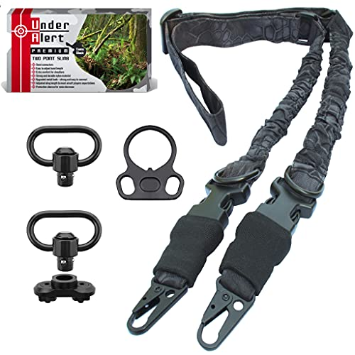 UnderAlert Two Point Sling with 2 Swivel...