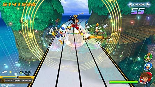 51NPRsGxFeL - Kingdom Hearts Melody of Memory - PlayStation 4