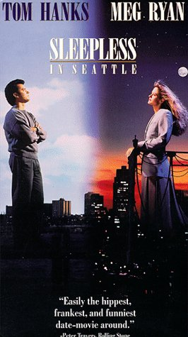 Sleepless in Seattle [USA] [VHS]