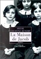 La maison de Jacob 2859407138 Book Cover
