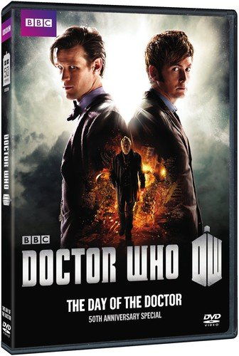 Doctor Who: The Day of the Doctor [Importado]