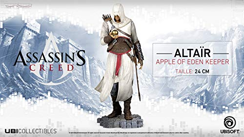 Assassin's Creed - Altair Apple Of Eden Figur [24 cm]