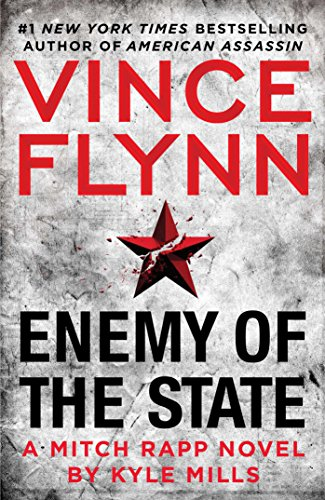 Enemy of the State (A Mitch Rapp Novel)
