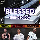 Blessed (Bendecido) [feat. Tiin Cárdenas & MRChapala]