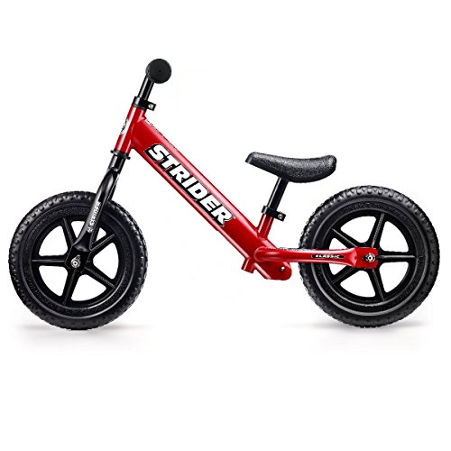 STRIDER Kids' Learning Bike, Classic Model, Genuine Japanese Product