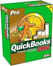 QuickBooks Pro 2002 [OLD VERSION]