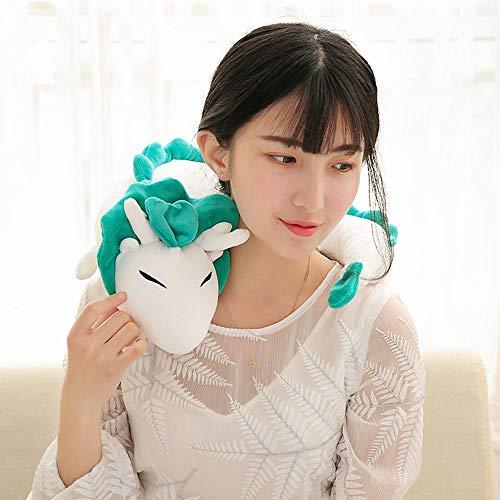LFR2 Ghibli Miyazaki Hayao - Plüsch Haku...