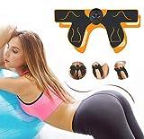 CHENAN EMS Hips Electroestimulador Muscular,Electroestimulador Gluteos,EMS Gluteos Estimulador de Glúteos Herramientas Nalgas HipTrainer para la Cadera,Shape and Fix The Buttocks