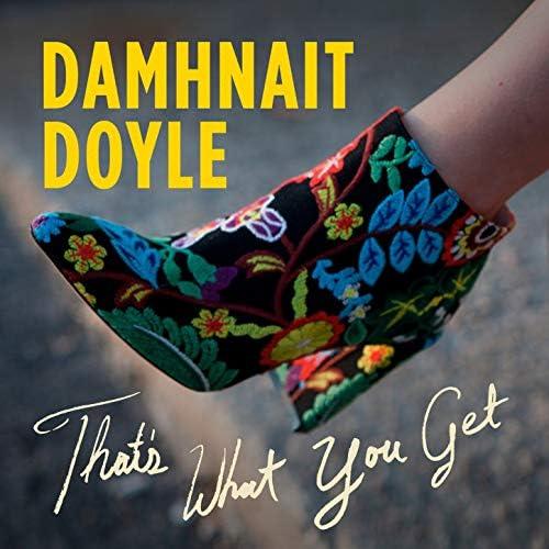Damhnait Doyle