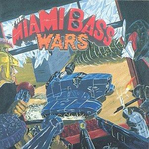 Miami Bass Wars